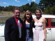 The 3 of Us - Marriage Celebrant